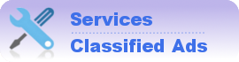 Services Classified Ads